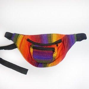 Rainbow 🌈 fanny pack